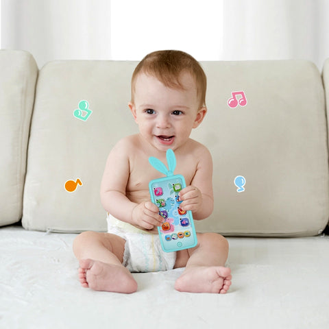 Image of Touch Screen Baby Mobile - TZP1