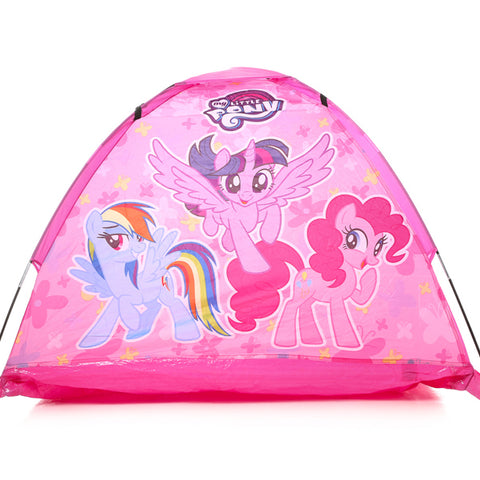 Pony Horse Tent House With 50 Balls