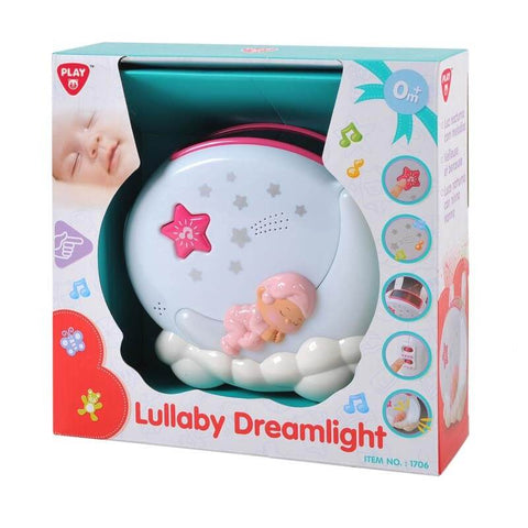 PlayGo Lullaby Dreamlight Blue