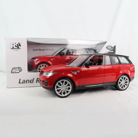 Official Licensed RC Range Rover Sport 1:10 Scale