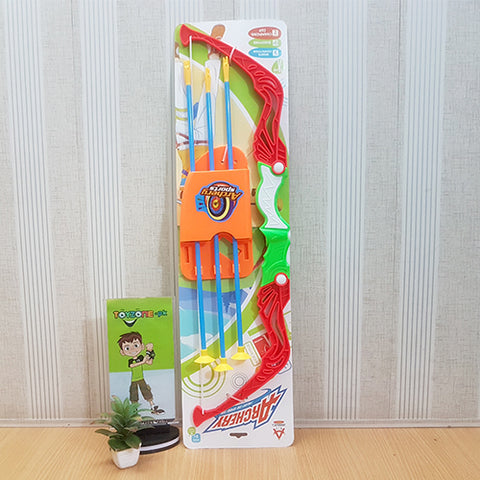 Sports Archery Set For Kids