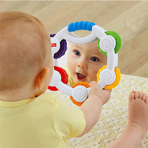 Fisher Price Shake 'N Beats Tambourine--BLT37