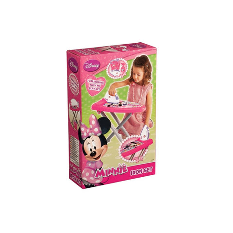 DEDE Minnie Mouse Ironing Set for Kids