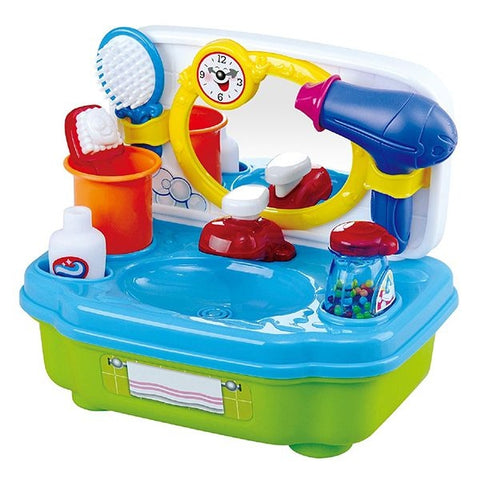 Image of Playgo Wash & Brush Basin B/O 2588