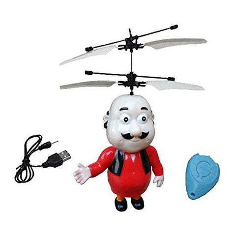 Flying Motu Patlu