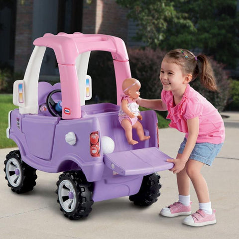 Image of Little Tikes Cozy Truck