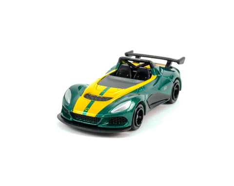 Image of Lotus 3-Eleven Sports Car