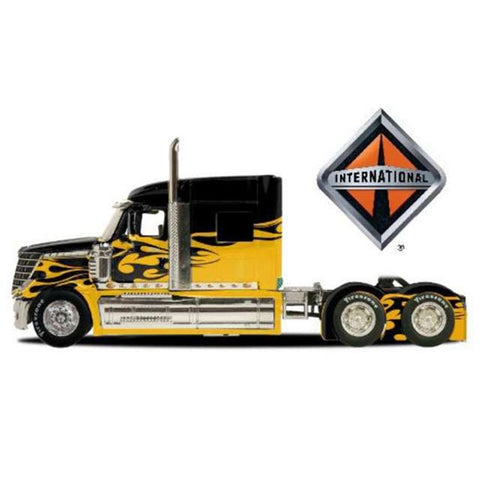 Image of Maisto International LoneStar Truck 1/64 Scale Diecast Model