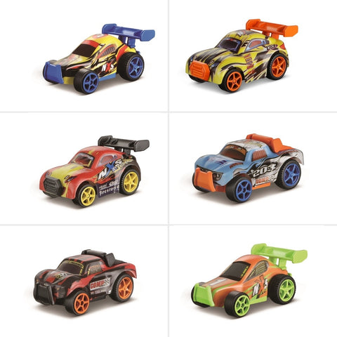 Maisto Fresh Metal Nxs Racers- Assorted