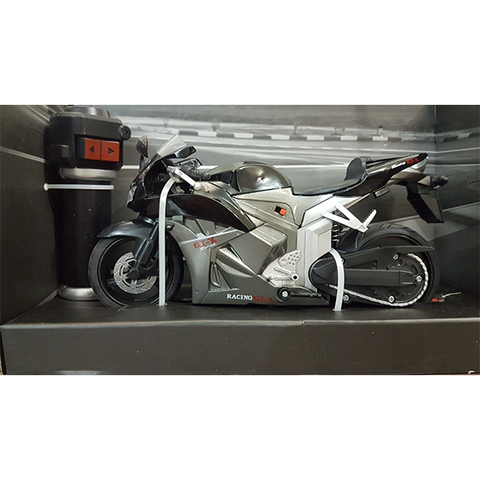 Image of Remote Control Motorcycle GT-X