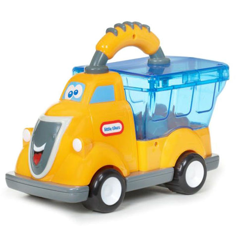 Image of Little Tikes Pop Haulers™ Billy Boulder™