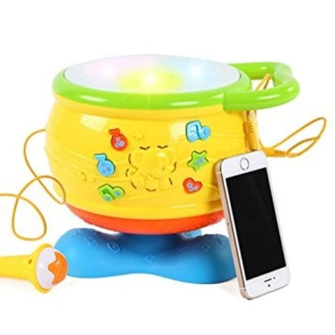 Image of Youleen Baby Music Drum