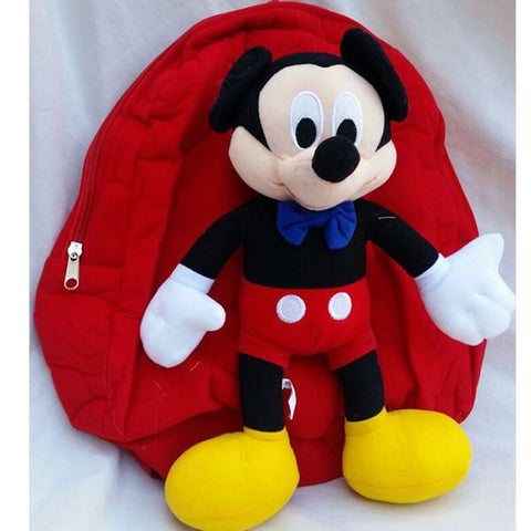 Image of Mickey/Minnie Mouse Kids Bag-874356-2