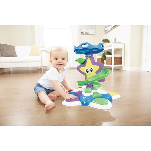 Image of Little Tikes Lil Ocean Explorers Stand N Dance Starfish