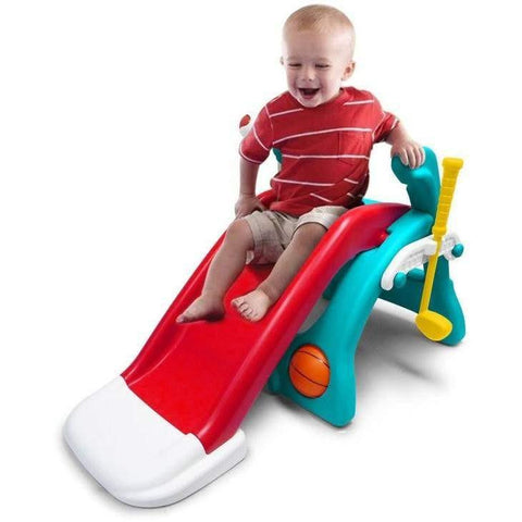 Grow N Up Quick Flip 6in1 Sport Activity Center