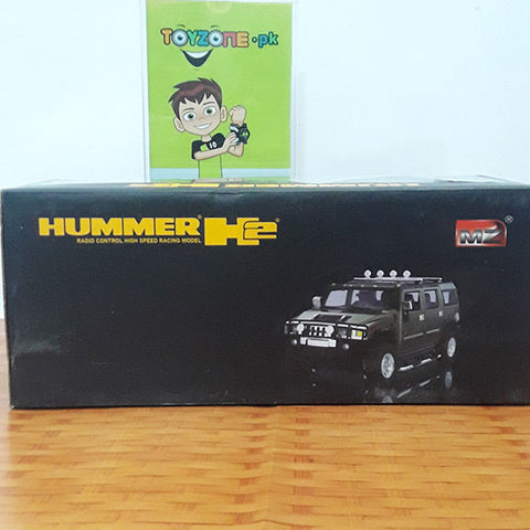 Image of Official Licensed RC MZ Hummer H2