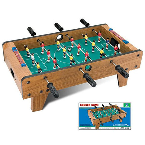 Image of Mini Foosball Table-AT-2035
