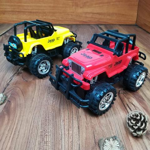 Super Remote control Off-road Jeep 1-18 -789-807A