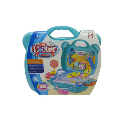 Little Doctor Play Set Briefcase
