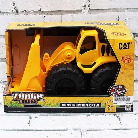 CAT Construction Crew Wheel Loader Truck-82020
