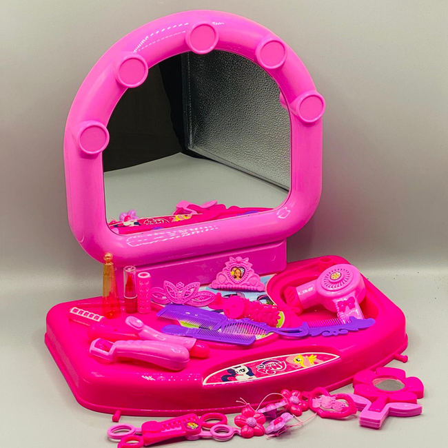 My Little Pony Bigger Dressing Table - TZP1