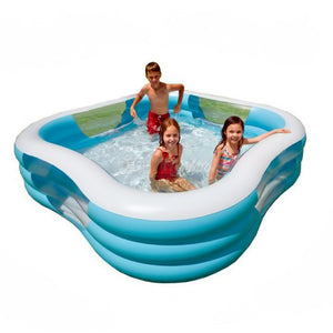 Intex Inflatable | Beach Wave Swimming Pool