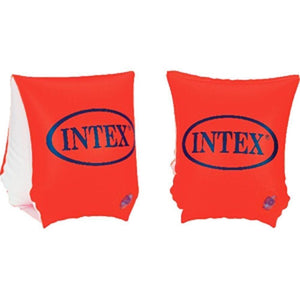 Intex Deluxe Arm Bands-58642