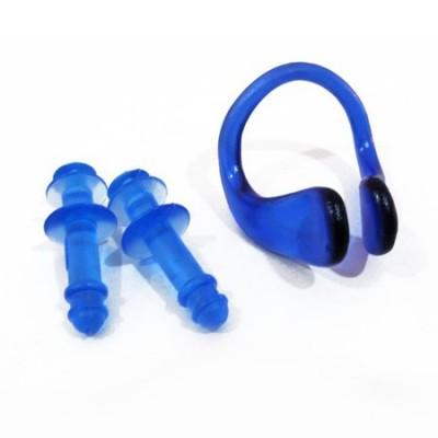 Image of Intex Ear Plugs & Nose Clip Set--55609