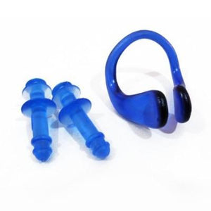 Intex Ear Plugs & Nose Clip Set--55609