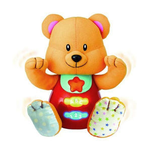 Winfun - Jungle Smart Bear--0617