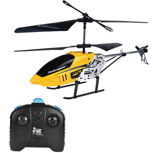 I/R Heli Metal Series-009-900