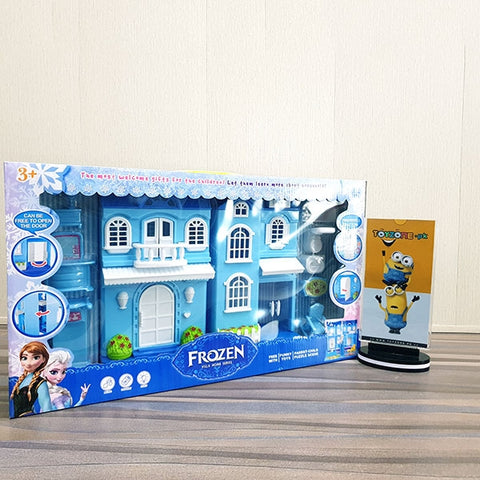 Frozen Doll Houses-BX1368-102