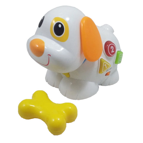 Winfun PlayFul Puppy Musical
