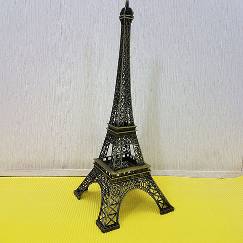 Metal Souvenir - Eiffel Tower