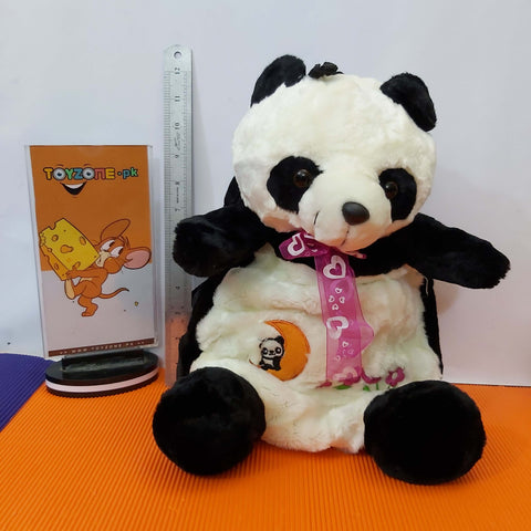 Image of Panda Backpack For Kids