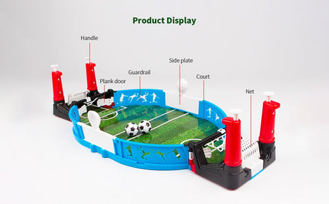 Image of 2 Player Interactive Football Desktop Game