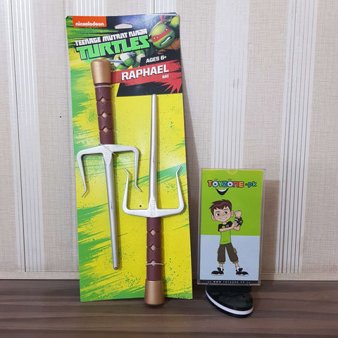 Ninja Turtles Raphael's Sai Sword
