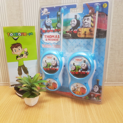 Thomas & Friends Walkie Talkie Set