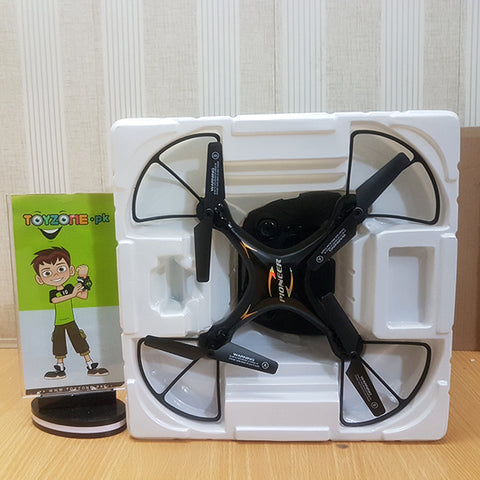 Image of Remote Control Leopard Quadcopter