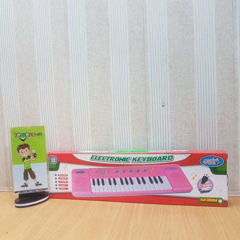 32 Keys Electronic Keyboard -TZP1