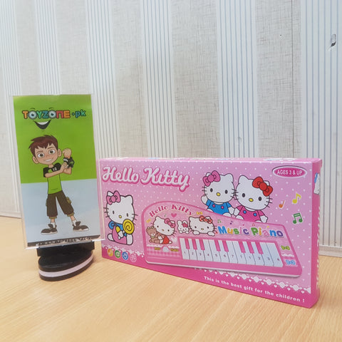 Hello Kitty Musical Piano - TZP1