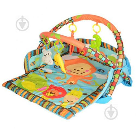 Grow Space Up Play gym Mat
