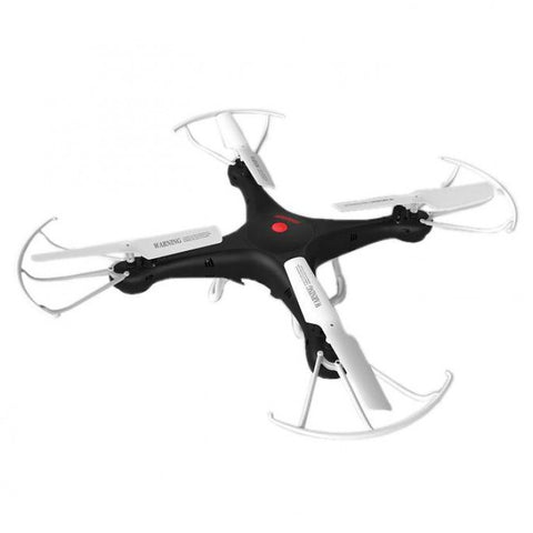Image of Remote Control Quadcopter with Wifi HD Camera
