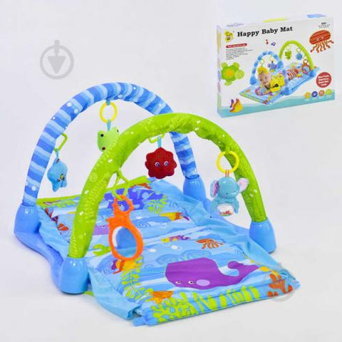 Happy Baby Play Gym mat