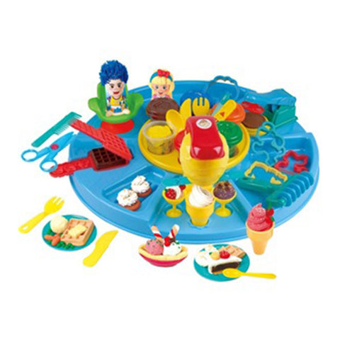 Image of Play Go Dough-Go-Around