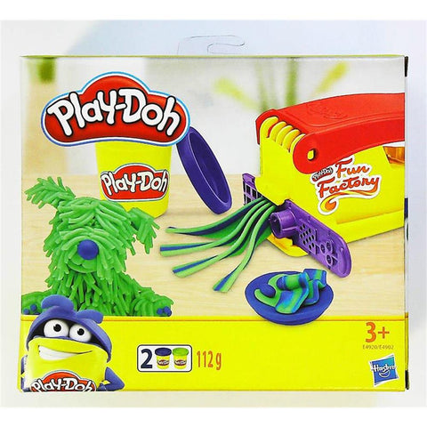 Play Doh Mini Dough Classics Hairdresser