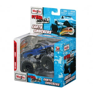 Maisto Earth Shockers Diecast Model
