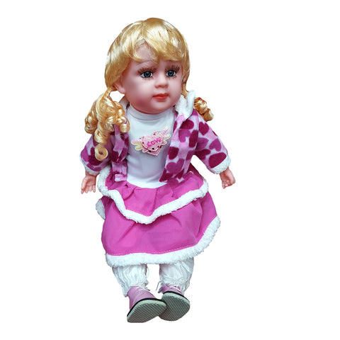 Image of Small Soft Doll