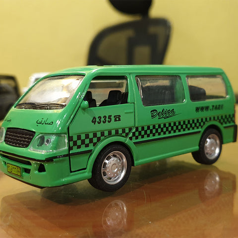 Image of Mitsubishi Pickup Van