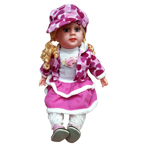 Image of Small Soft Doll-Doll Soft Small